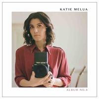 "Katie Melua erobert mit ""Album No. 8"" Platz 5 der Charts"