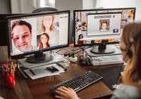 Weihnachtsfeier im Home Office: Digitale Teambuilding-Events für alle