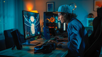 Optical Connectivity Secures Gaming and Multimedia Streaming