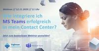 Enghouse integriert Contact Center in Microsoft Teams