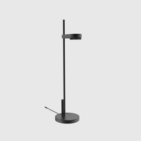 Kreon Kido Desk: Neue funktionelle Schreibtischleuchte mit asymmetrischer Lichtverteilung
