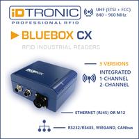 RFID Industrie Lesegeräte | BLUEBOX CX SERIES