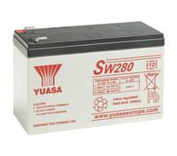 Jetzt 6-9 Jahresbatterie: SW280 von GS YUASA