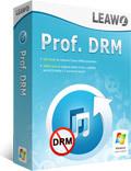Leawo Prof. DRM Music Converter ist kostenlos zu erhalten während der Halloween-Aktion 2020.