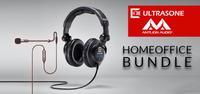 ULTRASONE Homeoffice Bundle: klangstarke Unterstützung im Arbeitsalltag
