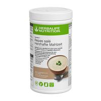 Herbalife Nutrition launcht die erste herzhafte Mahlzeit in der Geschmacksrichtung Kräuter-Pilz