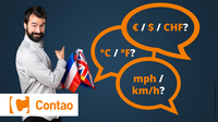 Website - Mehrsprachigkeit regional & global