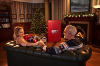 Die beste Weihnachtsüberraschung: Sicherheit ist ein dauerhaftes Geschenk