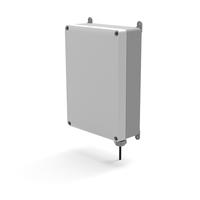 VoIP bei Wind und Wetter: die Snom DECT-Multizelle M900 Outdoor