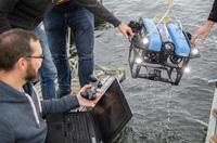 Fraunhofer-Forscher entwickelt Verfahren zur Analyse und Filterung von Mikroplastik aus Meeren