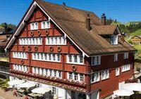 Hotel Bären in Appenzell