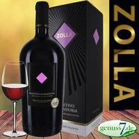 Zolla Primitivo, der fruchtige Rotwein aus Süditalien