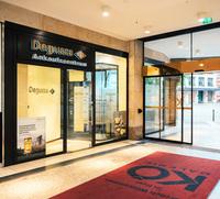 Goldankauf boomt: Degussa eröffnet Ankaufszentrum in Düsseldorf