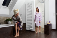 Mit elektrischer Wärme clever sparen
