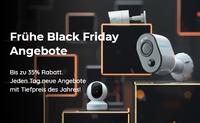 Reolink Frühe Black Friday Angebote 2020 | Bis zu 35% Rabatt auf die Ausgewählten Kameras