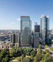 CONTORA Office Solutions ab Ende 2021auch im Marienturm
