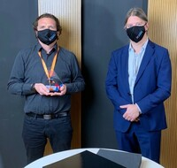 "Build38 erhält PwC-Award ""Best Cybersecurity Solution of the Year"""