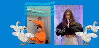 #danceAwesome: R/GA und Samsung laden Generation Z zum Tanz
