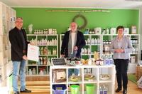 Joachim Kunz ist neuer CSR-Botschafter