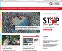 formativ.net Internetagentur erstellt den neuen Internetauftritt der Arbeiterwohlfahrt Wiesbaden