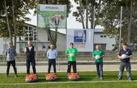 Rasenroboter verdrängen Sportplatzmäher