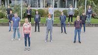 Für die Zukunft gerüstet: GEZE begrüßt neue Auszubildende und digitalisiert Bewerbungsverfahren