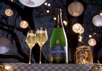 Champagne Nicolas Feuillatte: harmonischer Speisenbegleiter
