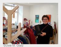 """Gabriele Glatz erhält Excellence Award für Start-up """"Himmelweit - Raum für Wunderbares"""