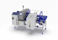 Mettler-Toledo Metallsuchsysteme der GC Serie erhöhen Produktivität und Systemverfügbarkeit
