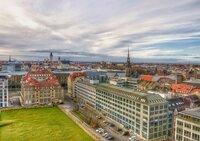 In Ostdeutschland lebt es sich besser als in München