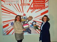 SC Lötters wird Mitglied im Förderverein Wissenschaf(f)t Spaß und verstärkt zugleich den Vereinsvorstand