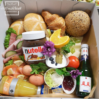 Dom Cafe Eichstätt liefert Ihr Frühstück (fast) bis ans Bett