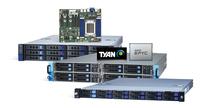 TYAN präsentiert neue Cloud- und Speicherserver auf der SC20