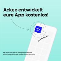 App-Agentur vergibt kostenlose App im Wert von 40.000 €