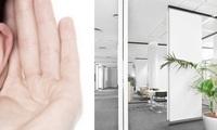 Wie kann ich die Raumakustik im Büro verbessern? 8 Tipps, die weiterhelfen