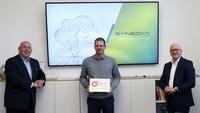 Synedat Consulting GmbH - Erste Online-Mitgliedschaft beim BVMW