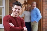 Staat lässt Eltern von Studenten über 25 nicht im Stich