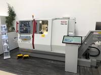 INDEX nutzt CNC Outlet Center als zusätzlichen Kommunikationskanal