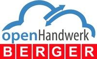 Handwerkersoftware openHandwerk startet Zusammenarbeit mit BERGER-Group