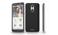 Jetzt verfügbar: emporia Telecom präsentiert mit dem neuen SMART.4 das maßgeschneiderte Smartphone für Senioren