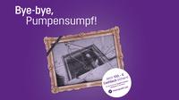 """""""Bye-bye, Pumpensumpf!"""" - Neue Produktkampagne von KESSEL"""