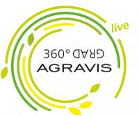 360 Grad AGRAVIS : Virtuelle Veranstaltungsreihe mit tollem Auftakt