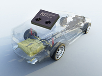 KDPOF Presents New KD7051 PHY for Automotive Networking
