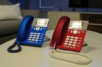 Ein sichtbarer Grund mehr: Snom Telefone individualisierbar