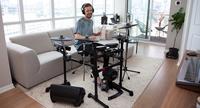 Yamaha DTX6: Drei neue E-Drum-Kits bieten authentisches Spielgefühl, großartige Sounds und innovative Steuer-Features - Create. Inspire. Connect.