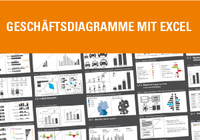 Geschäftsdiagramme mit Excel - Berichte und Dashboards nach IBCS gestalten in Stuttgart