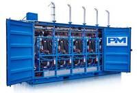 Proton Motor plant künftig Systemintegration mit FRERK Aggregatebau
