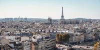 Länderüberblick: 105 neue Hotels eröffnen in Frankreich