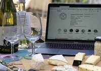 Käse-Gaumenschmauss im Online-Team-Event genießen