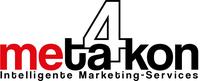 Der Essener Marketing-Dienstleister meta4kon schaltet neuen Internetauftritt frei.